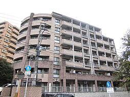 ニッセイ・ディーセント小笹[4階]の外観