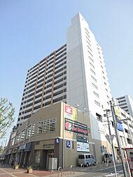 ルワージュ八幡駅前I[9階]の外観