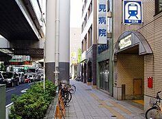 都営三田線 板橋本町駅まで1360m
