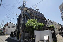 メゾンドシュシュ立花[2階]の外観