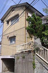 カシータ練馬A棟[2階]の外観