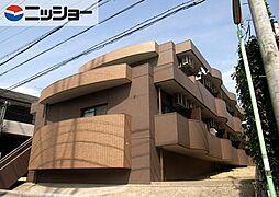 植田山DS1マンション[2階]の外観