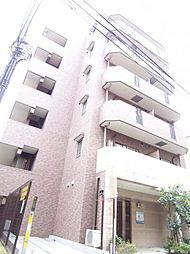 ヴェルト三軒茶屋[2階]の外観