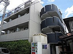 アコーズタワー神戸本山[3階]の外観