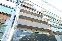 都営三田線 西巣鴨駅 徒歩5分の賃貸マンション