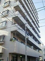 ストークマンション浅草[4階]の外観