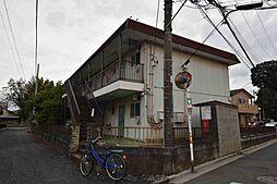 埼玉県川越市大塚2丁目の賃貸マンションの外観