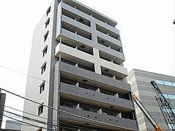 SOSHIA NISIKASAI[10階]の外観