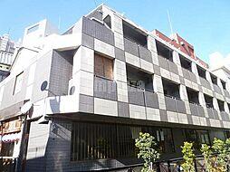 メゾン・ド・武蔵野[-1階]の外観