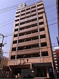 エステムコート博多駅前2セグティス[5階]の外観