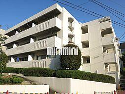 緑ヶ岡マンション[3階]の外観