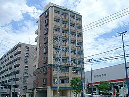 ウエストサイド箱崎[7階]の外観