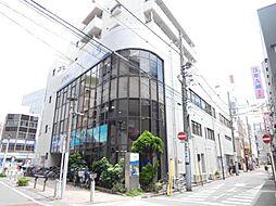 松戸駅前ハイツ[5階]の外観