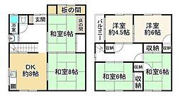 江坂駅 2,000万円