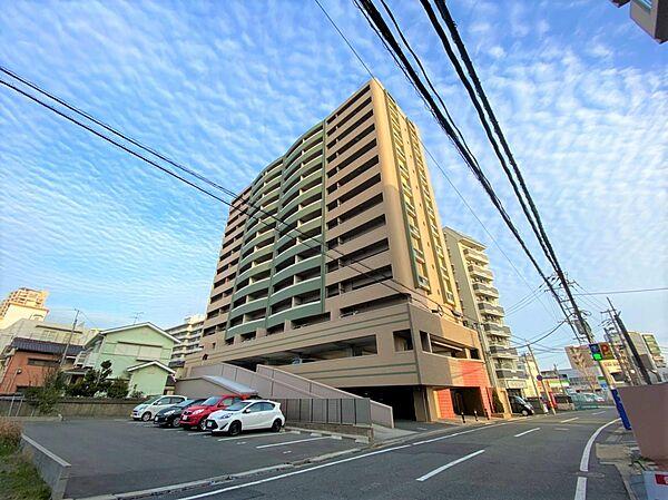 ウイングス三萩野 7階の賃貸【福岡県 / 北九州市小倉北区】