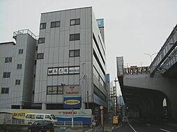 福島町駅 2.8万円