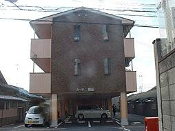 カーサ福田[207号室]の外観