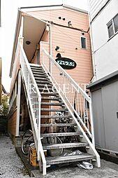 フォレスタ[2階]の外観