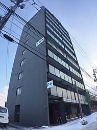 サンクドゥ[2階]の外観