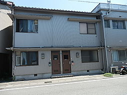 広島県呉市宮原9丁目の賃貸アパートの外観