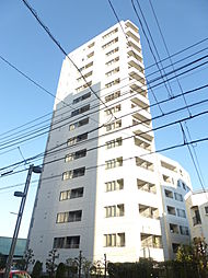 高輪シティハウス[9階]の外観