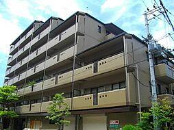 甲子園ガーデンハウス[2階]の外観