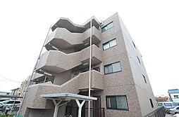 イラーヴァティ[3階]の外観