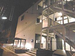 リブリ・ロッソ[1階]の外観