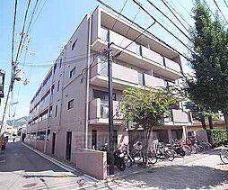 上阿達谷口マンション[302号室]の外観