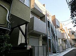 マーレ横浜境之谷[3階]の外観