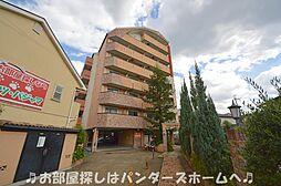 JR片町線(学研都市線) 星田駅 徒歩1分の賃貸マンション