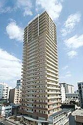カスタリアタワー長堀橋[2103号室]の外観