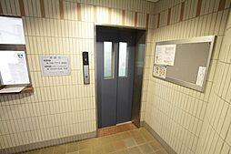 エスティライフ武庫之荘[2階]の外観