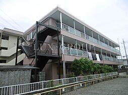 カサ・フェリス[3階]の外観
