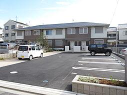 Syamaison トワール (シャーメゾントワール)[1階]の外観