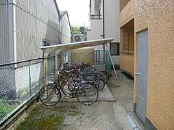 パークサイドマンション小川[3階]の外観