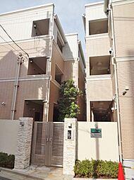荏原中延駅 11.8万円