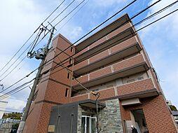 西田中ヒルズ[4階]の外観