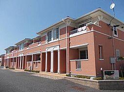 JR東海道・山陽本線 河瀬駅 徒歩5分の賃貸アパート