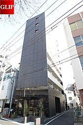 ステージファースト横浜阪東橋