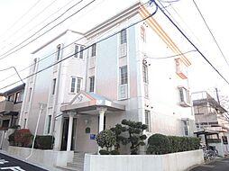 ジュネパレス松戸第17[1階]の外観
