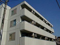 アビタシオンエース[4階]の外観