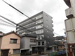 ハイ夢・滑石[403号室]の外観