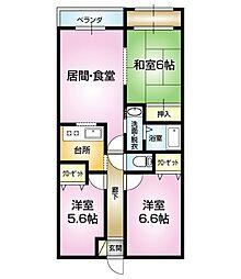 新井駅 6.3万円