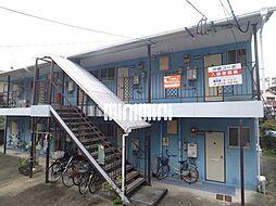 CORE8 井尻[1階]の外観