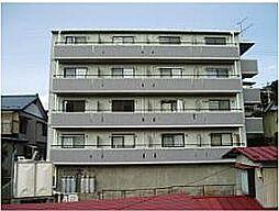 宮城県仙台市青葉区台原2丁目の賃貸マンションの外観
