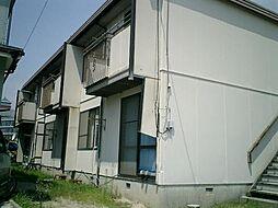 広島県呉市広古新開6丁目の賃貸アパートの外観