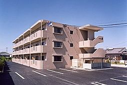 鹿児島県霧島市国分広瀬3丁目の賃貸マンションの外観