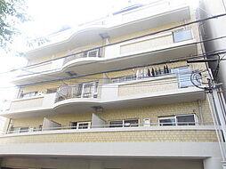 グレーテル森[4階]の外観
