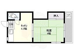 三鷹駅 4.0万円